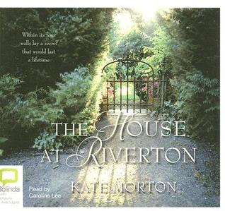 The House at Riverton (The Shifting Fog)