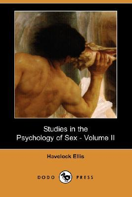 Studies in the Psychology of Sex, Vol 2