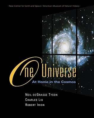 One Universe: At Home in the Cosmos