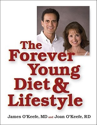 The Forever Young Diet and Lifestyle by James O'Keefe
