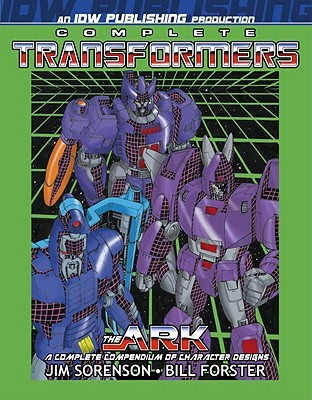 Complete Transformers Ark
