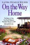On the Way Home (Little House, #10)