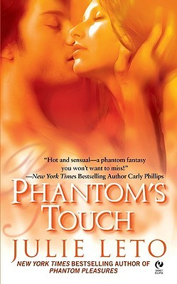 Phantom's Touch by Julie Leto