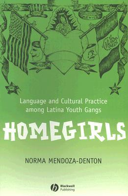 Homegirls: Language and Cultural Practice Among Latina Youth Gangs