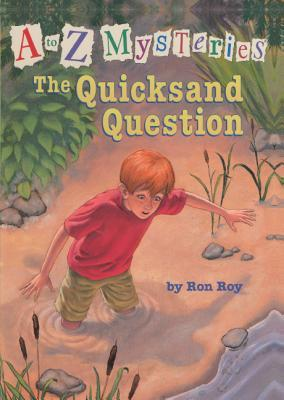 The Quicksand Question by Rob Roy