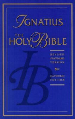 The Ignatius Holy Bible by Anonymous