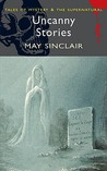 Uncanny Stories