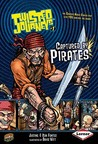 Captured by Pirates (Twisted Journeys, #1)