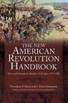 New American Revolution Handbook: Facts and Artwork for Readers of All Ages, 1775-1783