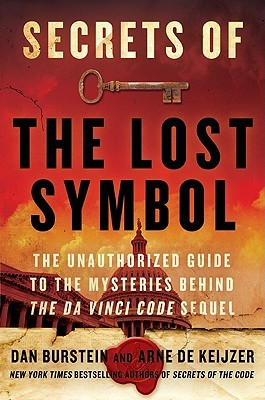 Secrets of the Lost Symbol by Dan Burstein
