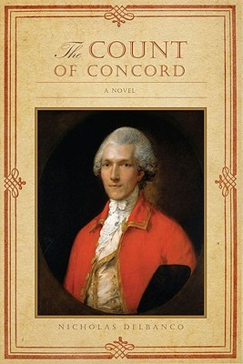 The Count of Concord by Nicholas Delbanco
