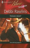 Texas Heat (Harlequin Blaze, #491)