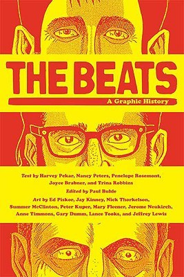 The Beats by Paul M. Buhle