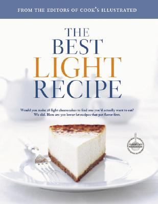 The Best Light Recipe
