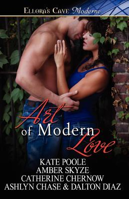 Art of Modern Love by Kate Poole