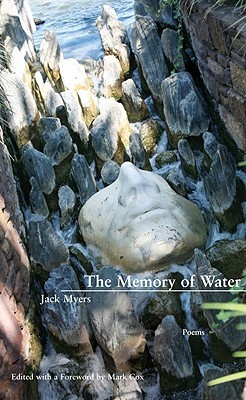 The Memory of Water by Jack Myers