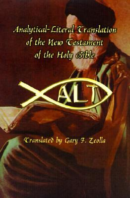 Analytical-Literal Translation of the New Testament-OE