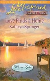 Love Finds a Home (Mirror Lake, #2)