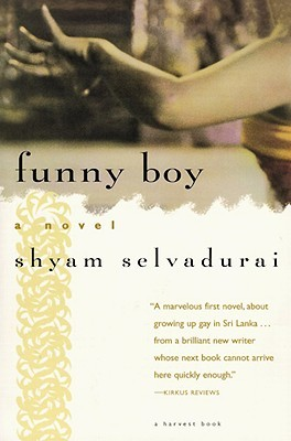 Image result for funny boy book