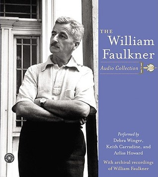 The William Faulkner Audio Collection
