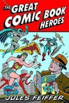 The Great Comic Book Heroes