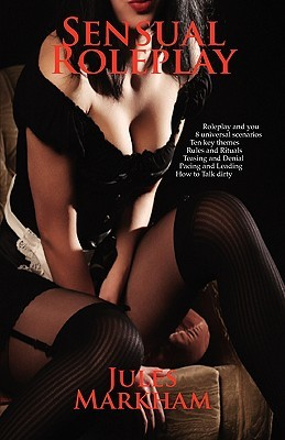Sensual Roleplay