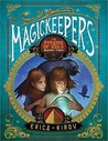 The Pyramid of Souls (Magickeepers, #2)