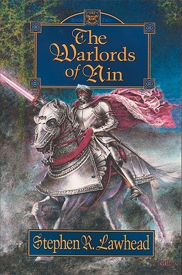 The Warlords of Nin (The Dragon King #2)