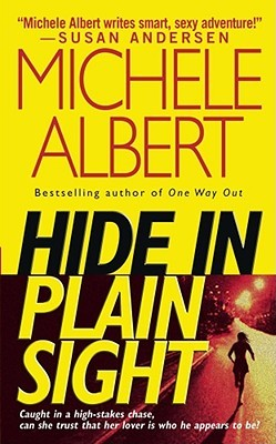 Hide in Plain Sight (Avalon Investigations #5)