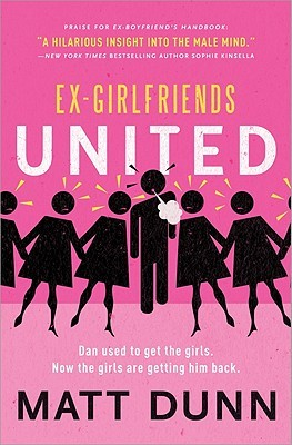 Ex-Girlfriends United by Matt Dunn