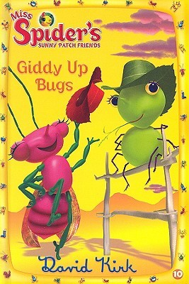 Giddy Up Bugs!
