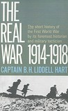 The Real War 1914-1918