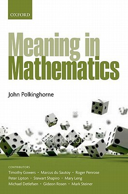 Meaning in Mathematics