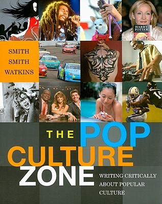 The Pop Culture Zone: Writing Critically about Popular Culture