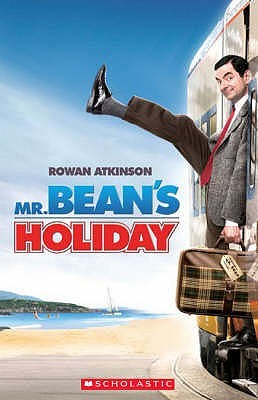 """""""Mr Bean's"""" Holiday"""