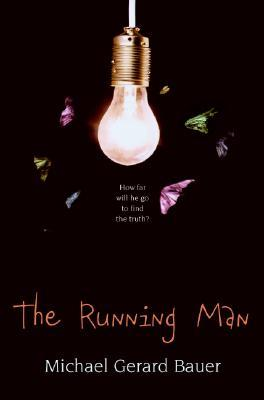 The Running Man by Michael Gerard Bauer