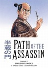 Path of the Assassin, Vol. 7: Child of Smoke