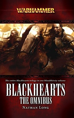 Blackhearts by Nathan Long