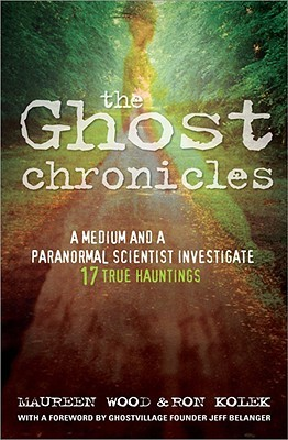 The Ghost Chronicles by Maureen Wood