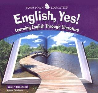 English, Yes! Level 7: Transitional Audio CD