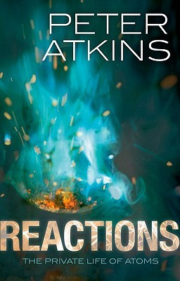 Reactions by Peter   Atkins