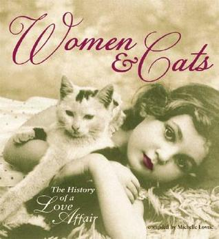 Women & Cats by Michelle Lovric