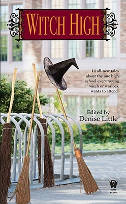Witch High by Denise Little