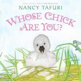 Whose Chick Are You?