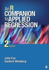 An R Companion to Applied Regression