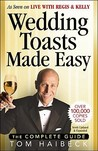 Wedding Toasts Made Easy: The Complete Guide