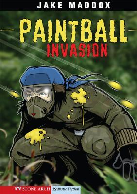 Paintball Invasion