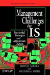 Managing Information Systems: Strategies for Action
