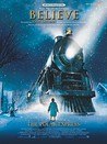 Believe from the Polar Express