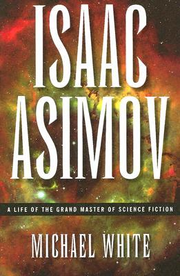 Isaac Asimov by Michael  White